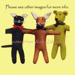 wonkyzebra_00531_b_five_knitted_toys