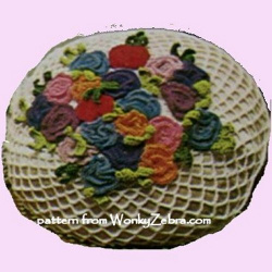 wonkyzebra_00633_a_mesh_flower_cushion