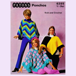 wonkyzebra_00804_a_two_knit_ponchos_and_1_crochet_sqaures