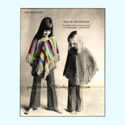 wonkyzebra_00811_a_crochet_ponchos_striped_and_plain