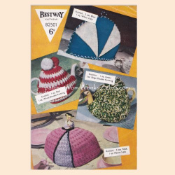 wonkyzebra_00907_a_two_knit_and_two_crochet_tea_cosies_b2501