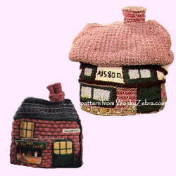 wonkyzebra_00914_a_914_two_knitted_cottages