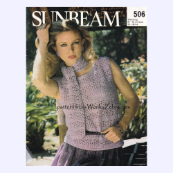 wonkyzebra_00986_a_crochet_sweater_and_scarf_shantung_yarn_sunbeam_506