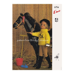wonkyzebra_t1006_a_sindy_doll_riding_outfit_knit_knitting