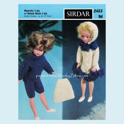 wonkyzebra_t1024_a_knit_12inch_dolls_coat_helmet_sweater_trews_sirdar_2455