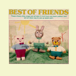 wonkyzebra_t1029_a_best_of_friends_retro_knitted_toys_pattern