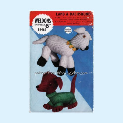 wonkyzebra_t1040_a_knitted_lamb_and_knit_dachshund_b1465