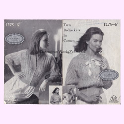 wonkyzebra_z1045_a_pair_of_bedjackets_knitting_pattern_1275