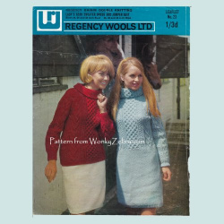 wonkyzebra_z1047_a_ladys_aran_sweater_dress_and_jumper_suit_pdf_pattern_23