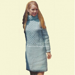 wonkyzebra_z1047_c_ladys_aran_sweater_dress_and_jumper_suit_pdf_pattern_23