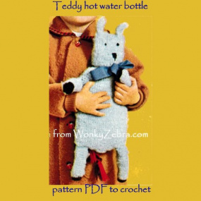 wonkyzebra_00593_b_teddy_hot_water_bottle_cover