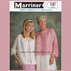 wonkyzebra_00959_a_60s_bed_jacket_with_tied_yoke_knitting_pattern_1107